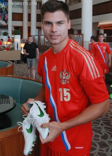 Беляев: играю не для скаутов, а для сборной