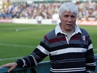 Евгений Ловчев: «Может так случиться, что после «Локо» Кучук будет интересен лишь командам ФНЛ»