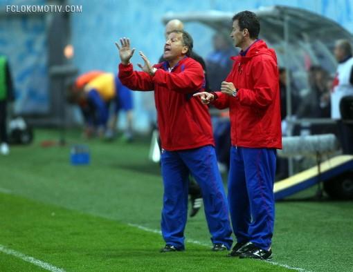 7 провалов иностранных тренеров в России
