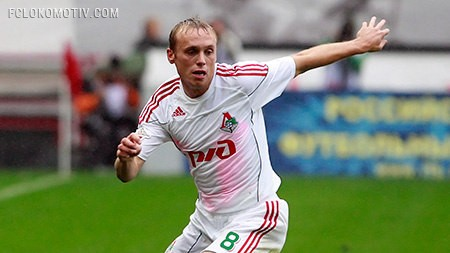 Глушаков не слышал о переходе в «Спартак»