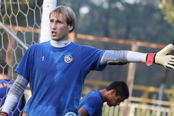 «Ростов» заключил соглашение с Амельченко