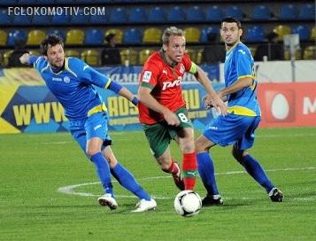 Глушаков и еще 6 игроков «Локо», которые перешли в «Спартак»