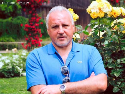 Владимир Абрамов: В «Локо» стремятся нас удивить, а мы уже перестаем удивляться