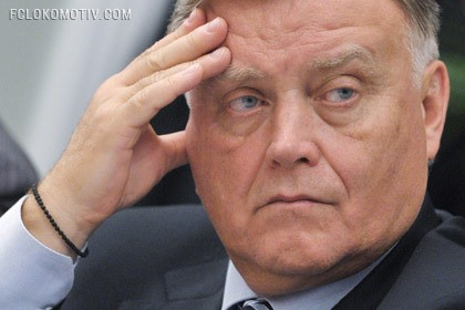 Владимир Якунин: «Моя «отставка» – наглая провокация»