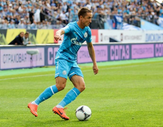 Вот это по-нашему! Денисов в «Анжи» и еще топ-10 российских трансферов