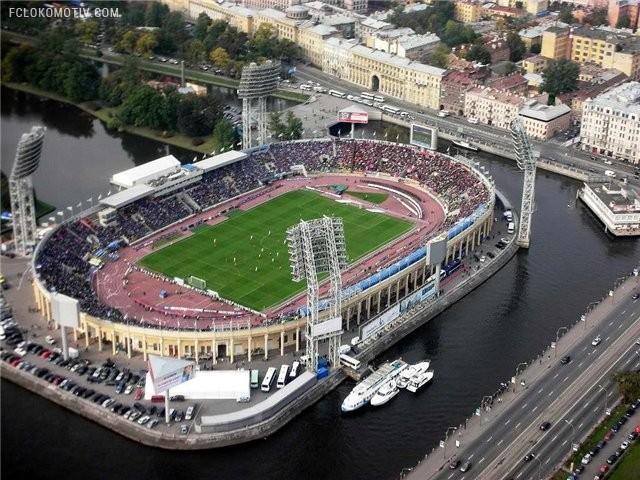 Сыграем в Казани и Санкт-Петербурге