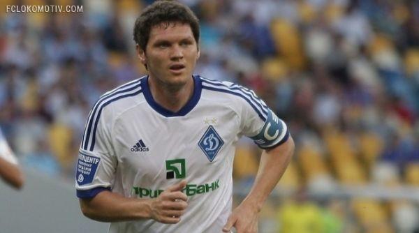 Михалик обещает в «Локомотиве» «грызть землю »  (соединённые фрагменты интервью)