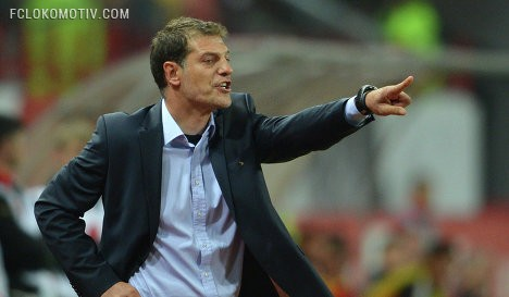 Якунин: контракт Билича истек в конце сезона и продлен не был