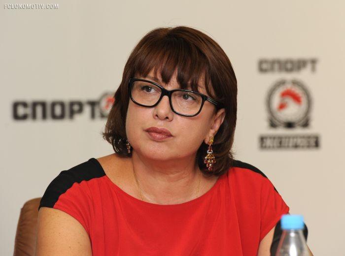 Ольга Смородская: Фанаты пишут письма? Мне не интересно
