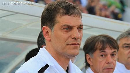 Славен Билич: В «Локомотиве» мне дали слишком мало времени