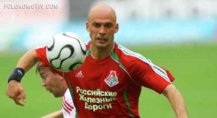 Пашинин вошел в тренерский штаб «Терека»