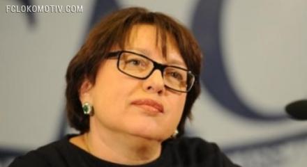 Совет директоров «Локомотива» сегодня оценит работу Смородской и Билича