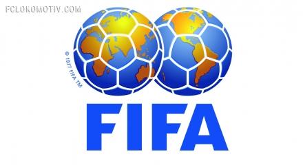 Россия осталась 11-й в рейтинге ФИФА