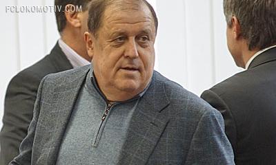 Михаил Гершкович: Билич никогда не работал на клубном уровне