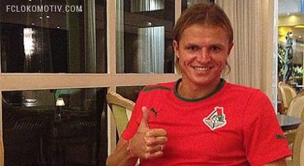 Дмитрий Тарасов: «Я бы не сказал, что Славен Билич – самый слабый тренер в моей карьере»