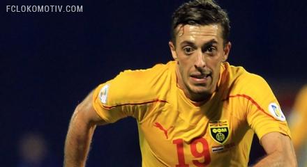 Полузащитник «Марибора» Ибраими может перейти в один из московских клубов