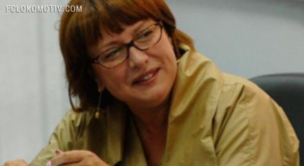 Секретарь Совета директоров «Локомотива»: Смородская и Билич предоставили доработанную программу