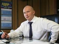 И. Лебедев: полиция на стадионах неуместна.