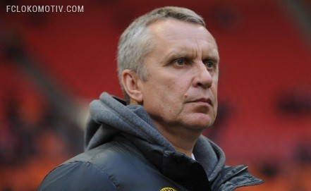 Футболист Александр Самедов: Леонид Кучук - настоящий мужчина