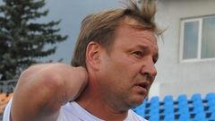 """Юрий Калитвинцев: """"Высказал свое мнение    по Сычеву руководству клуба"""""""