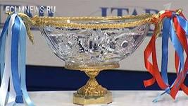 ЦСКА выиграл Суперкубок