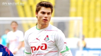 Максим Беляев: «Локомотив» присматривается к «Анжи», четко выполняет установку тренера»