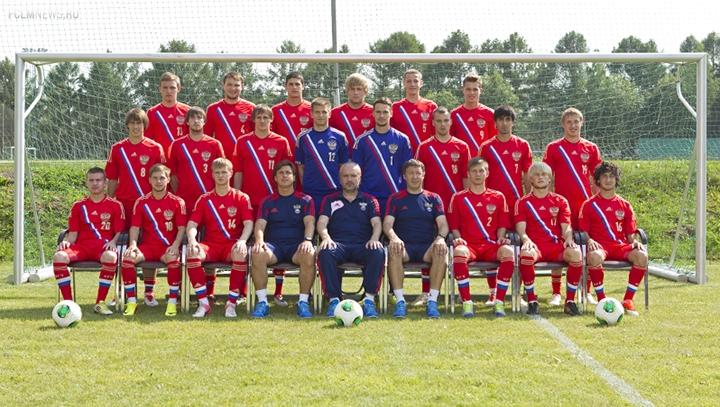 Россияне проиграли сборной Великобритании в полуфинале Универсиады