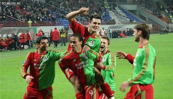 «Локомотив» хочет купить новичков на 26 миллионов евро