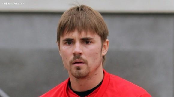 Дмитрий Торбинский согласовал условия контракта с «Рубином»