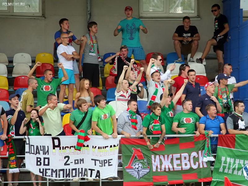Волга-мол. (Нижний Новгород) - Локомотив-мол. (Москва)