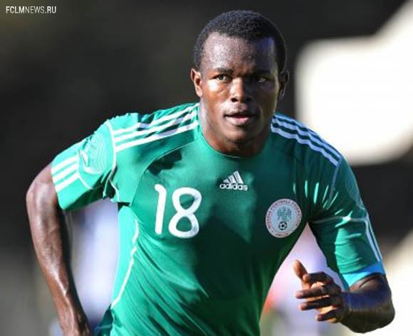 Виктор Обинна вызван в сборную Нигерию впервые спустя два года