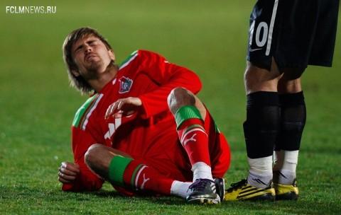 Списанный Торба. Как закончилась многообещающая карьера в «Локомотиве»