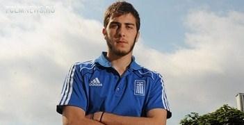 Локомотив хочет приобрести Костаса Фортуниса