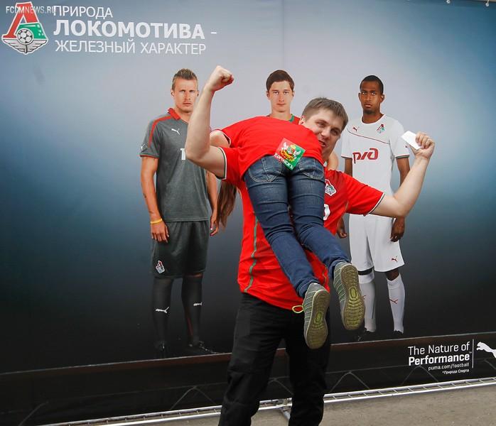 «Локомотив» - ЦСКА. Вокруг дерби