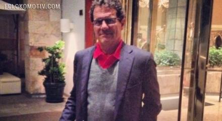 Капелло прилетел в Перу, где будет тренировать команду Месси