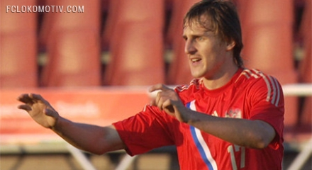 Дядюн вывел Россию в полуфинал