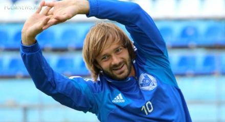 Дмитрий Сычев: В моем контракте нет опции, запрещающей играть против «Локомотива»