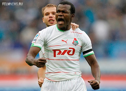 Перед матчем: «Локомотив» - «Краснодар»