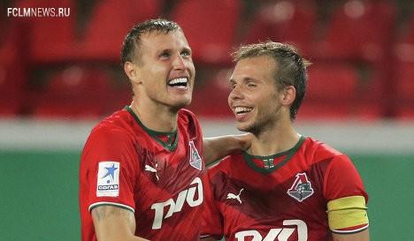 """Второй гол в ворота """"Краснодара"""" был делом времени - Дюрица"""