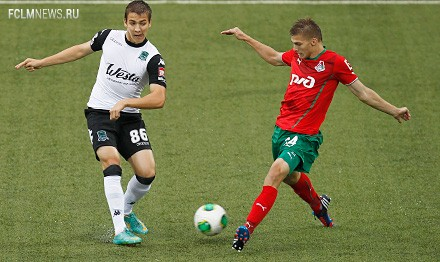 Четыре игрока «Локомотива» - в юношеской сборной