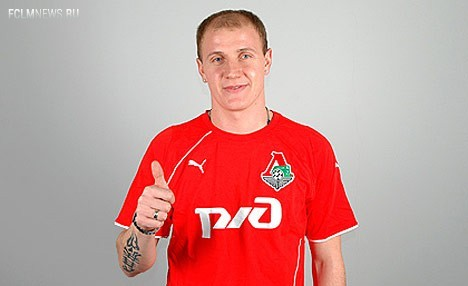 Полузащитник «Локомотива» Ибричич может вернуться в «Хайдук»
