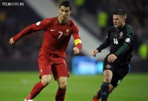Португалия будет болеть за ирландцев, но ставит на Россию