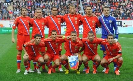 СМИ: Матч с Северной Ирландией станет серьезным испытанием для сборной России