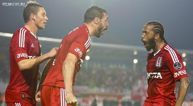 Турецкие СМИ утверждают, что Фернандеша в Локомотиве не будет