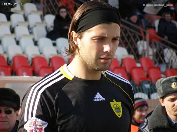 Илья Абаев: «Я бегать не люблю, поэтому стал вратарем»