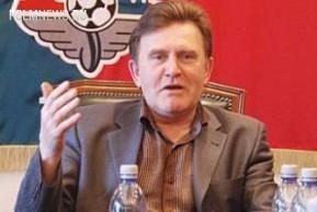"""Николай Наумов: """"Агенты регулярно предлагали """"распилить"""""""