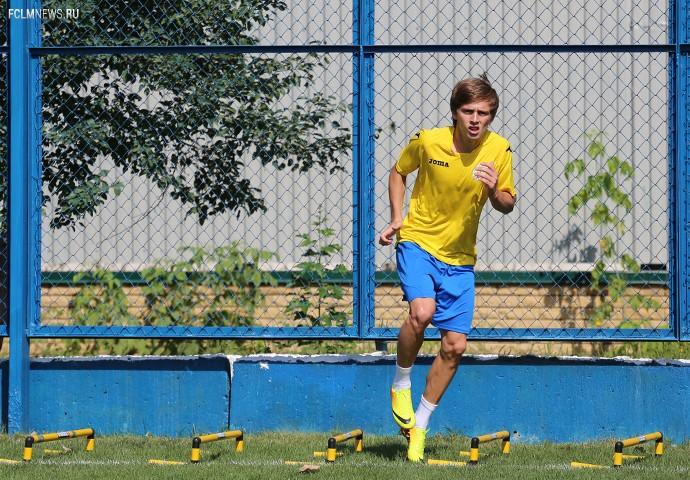 Гацкан: К «Локомотиву» готовимся серьезно