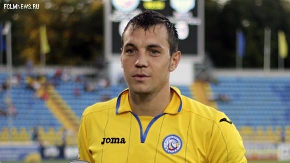 Артем Дзюба получил травму перед игрой против «Локомотива»