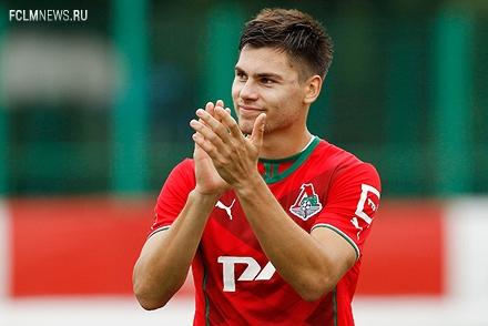 Трансляция матча с «Ростовом» и встреча с Максом Беляевым – в «Вагоне»!