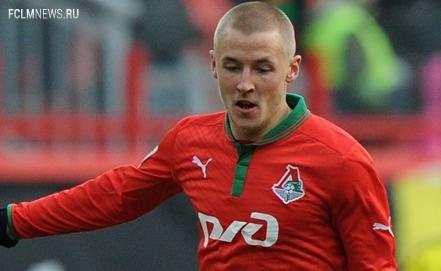 Максим Григорьев: Кучук говорил, чтобы мы не обращали внимания на лидерство «Ростова»